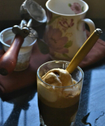 Affogato - Italian Coffee and Icecream Recipe