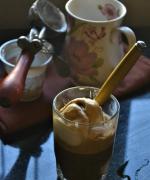 Affogato - Italian Coffee and Icecream Recipe