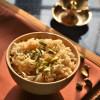 Meetha Bhat - Uttrakand Sweet Rice Recipe