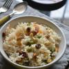 Meetha Pulao - Assamese Sweet Pulao Recipe