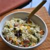 Nabaratan Palau Recipe - A Colourful Pulao From Odisha