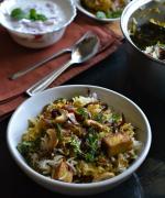 Thalassery Biryani / Kerala Dum Biryani Recipe