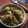 Punjabi Kofta Pulao Recipe