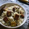 Paneer Sawchiar - Mizoram Spiced Rice Recipe
