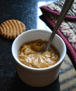 Cashew Cookie Butter Recipe