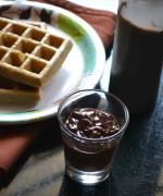 Easy Chocolate Sauce Recipe - Three Ingredient Recipes