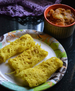 Roti Jala Recipe - Malaysian Lace Crepes