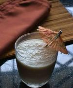 Leche Con Platano / Chilean Banana Milkshake Recipe