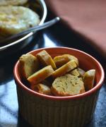 Rajasthani Gatte Recipe