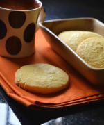 Bakery Style Butter Biscuits Recipe
