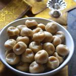 Goan Milk Cream Recipe