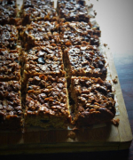 Baked Granola Bar Recipe - Video Recipe