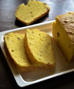 Quick Ice Cream Bread Recipe - Video Recipe