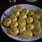 Malai Laddu Recipe - Video Recipe