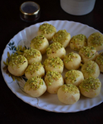 Malai Laddu Recipe - Video Recipe