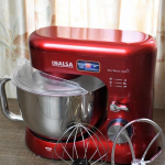 Inalsa Stand Mixer Uni-Blend 1000-1000W Unboxing and Review
