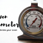 How to use Oven Thermometer - Baking Basics