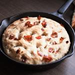 Chilly Basil Sourdough Focaccia Recipe